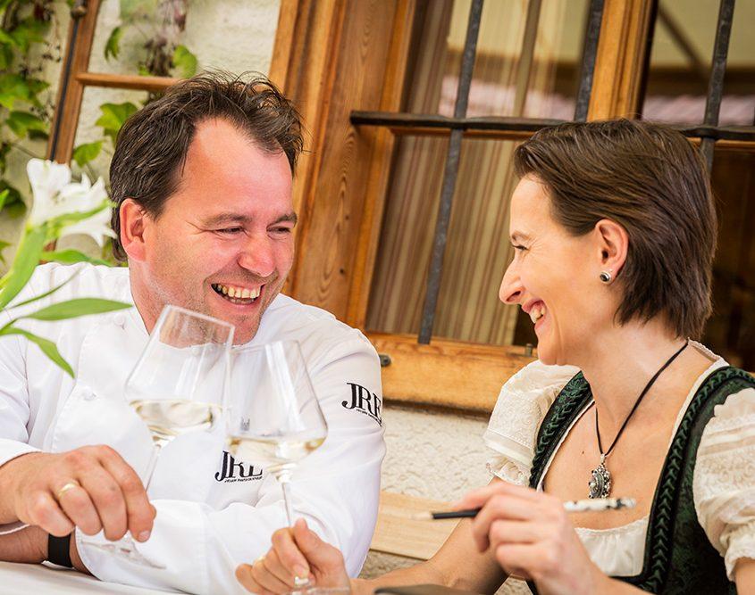 Veronika & Uwe Machreich